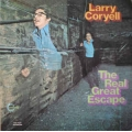 Larry Coryell - Real Great Escape / Vanguard