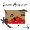Laurie Anderson - Mister Heartbreak / Warner Bros