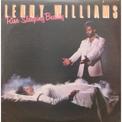 Lenny Williams - Rise Sleeping Beauty / Motown