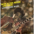 Little Joe Blue - Blue & The Blues Are Back / Kris
