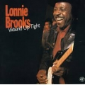 Lonnie Brooks - Wound Up Tight / Sonet