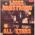Louis Armstrong - All Stars / RTB