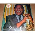 Louis Armstrong - Greatest Hits Recorded Live / Brunswick