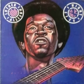 Luther Allison - Night Life / Motown