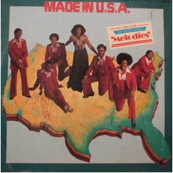 Made In Usa - Melodies / Delite