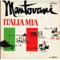 Mantovani - Italia Mia / London