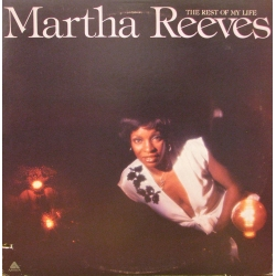 Martha Reeves - The Rest Of My Life / Arista