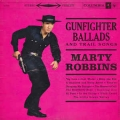 Marty Robbins - Gunfighter Ballads And Trail Songs / Columbia