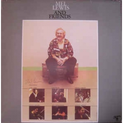 Mel Lewis - And Friends / RTB
