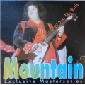 Mountain - Rockin And Rollin All Over The World / Bootleg