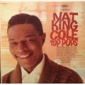 Nat King Cole - Top Pops / Capitol