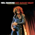 Neil Diamond - Hot August Night / Uni 2LP