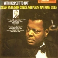 Oscar Peterson - With Respect To Nat / RTB