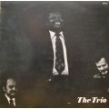 Oscar Peterson Niels Pedersen Joe Pass - The Trio / RTB