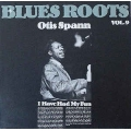Otis Spann - Blues Roots Vol. 9 / RTB
