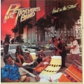 Pat Travers Band - Heat In The Street / Polydor