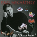 Paul McCartney - All The Best / Parlophone 2LP