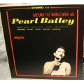 Pearl Bailey - Around The World With Me / Guest Star