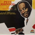 Pete Johnson - King Of Boogie Woogie / Giants Of Jazz