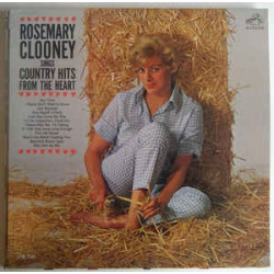 Rosemary Clooney - Sings Country Hits From The Heart / RCA