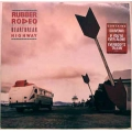 Rubber Rodeo - Heartbreak Highway / Mercury
