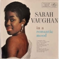 Sarah Vaughan - In A Romantic Mood / Mercury
