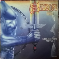 Saxon - Greatest Hits / Carrere