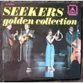 Seekers ‎– Golden Collection / Summit