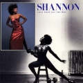 Shannon - Love Goes All The Way / Bellaphon