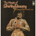Shirley Bassey - As Long As He Needs Me / Sounds Superb