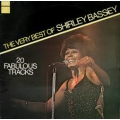 Shirley Bassey - Very Best Of / EMI