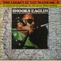 Snooks Eaglin - Legacy Of The Blues Vol. 2 / RTB