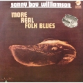 Sonny Boy Williamson - More Real Folk Blues / RTB