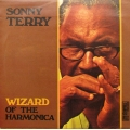 Sonny Terry - Wizard Of The Harmonica / RTB