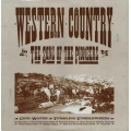 Sons Of The Pioneers - Western Country / Granite