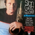 Stan Getz Quartet - At Montreux / RTB