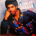 Stanley Jordan - Standards Volume 1 / Jugoton