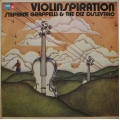 Stephane Grappelli - Violinspiration / RTB