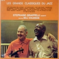 Stephane Grappelli Quintet Featuring Bill Coleman - Grands Classiques Du Jazz / Festival 2LP