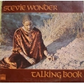 Stevie Wonder - Talking Book / Diskoton