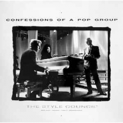Style Council - Confessions Of A Pop Group / RTB