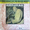 Sunnyland Slim - Legacy Of The Blues vol. 11 / RTB
