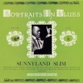 Sunnyland Slim - Portraits In Blues Vol. 8 / Storyville
