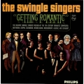 Swingle Singers - Getting Romantic / Philips