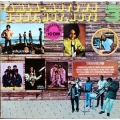 Tamla-Motown Is Hot Hot Hot - Volume 3 / Tamla Motown