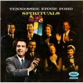 Tennessee Earnie - Spirituals / Capitol