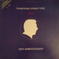 Tennessee Ernie - 25th Anniversary / Capitol