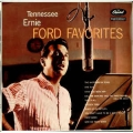 Tennessee Ernie - Ford Favorites / Stetson