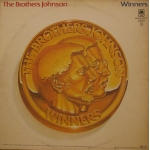 Brothers Johnson - Winners / RTB
