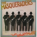 The Masqueraders - Love Anonymous / ABC